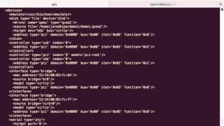 Ubuntu 14.04 KVM 5: Backup and Restore