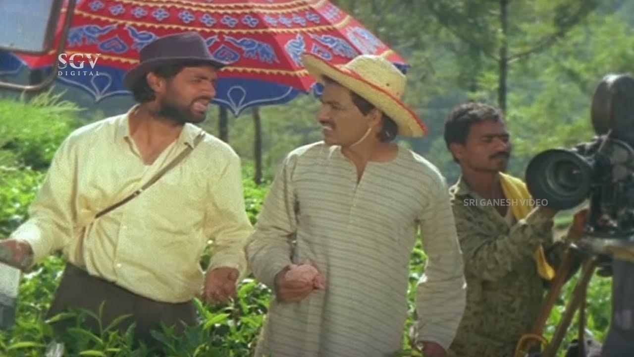 Download ಅಯ್ಯೋ ಸರ್.. ಡಗಾರ್ ಡಗಾರ್ ಅನ್ನೋದು ಡಬಲ್ ಮೀನಿಂಗ್ ಸರ್ | Kashinath | Shh Kannada Movie | Comedy Scene