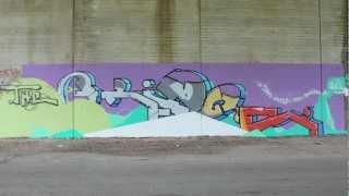 The Bridge Hip Hop JAM Braunschweig 08.09.2012 Start Next