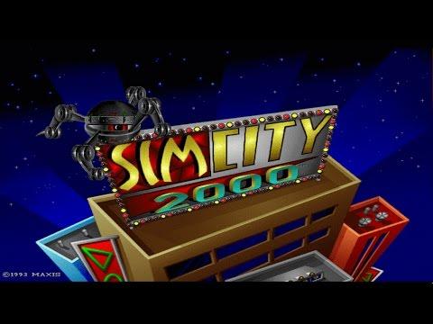 Sim City 2000   Heavens Gate Part 2 of 10   Sprawl Out