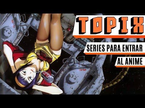 Top 9 Series de ANIME Para Enganchar a Cualquiera   TopIX