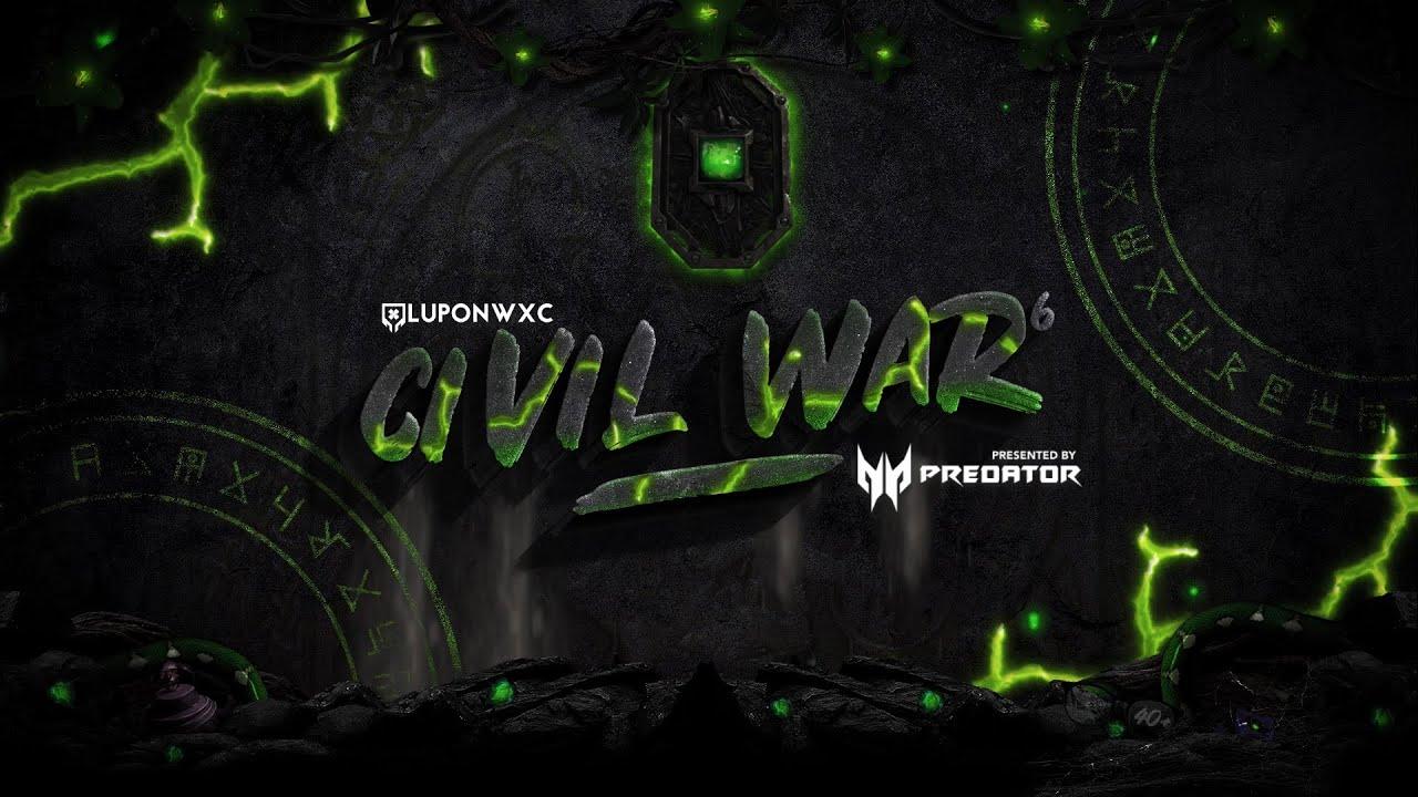 Lupon Civil War Season 6