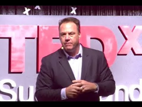 Torch what you Like to Build what you Love | Matt Manero | TEDxSugarLand