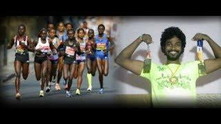 How to Run Marathon  | Tamil | Vinothjustice