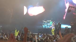 30 Seconds To Mars - Kings and Queens - Rock in Rio 2017.