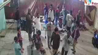CCTV footage Golconda Qazi Gal…