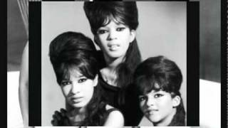 Watch Ronettes I Wish I Never Saw The Sunshine video
