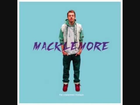 Macklemore - The Town