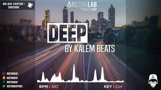 Instru Rap House/Piano | Instrumental Rap Ambiance - DEEP - Prod. by KALEM BEATS