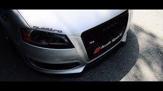 Audi S3 8PA | Audi Sport