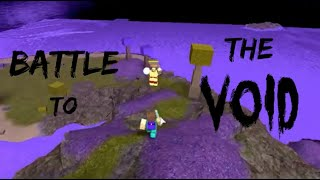 RETREAT TO THE VOID | S1 E1 ROBLOX Gaming