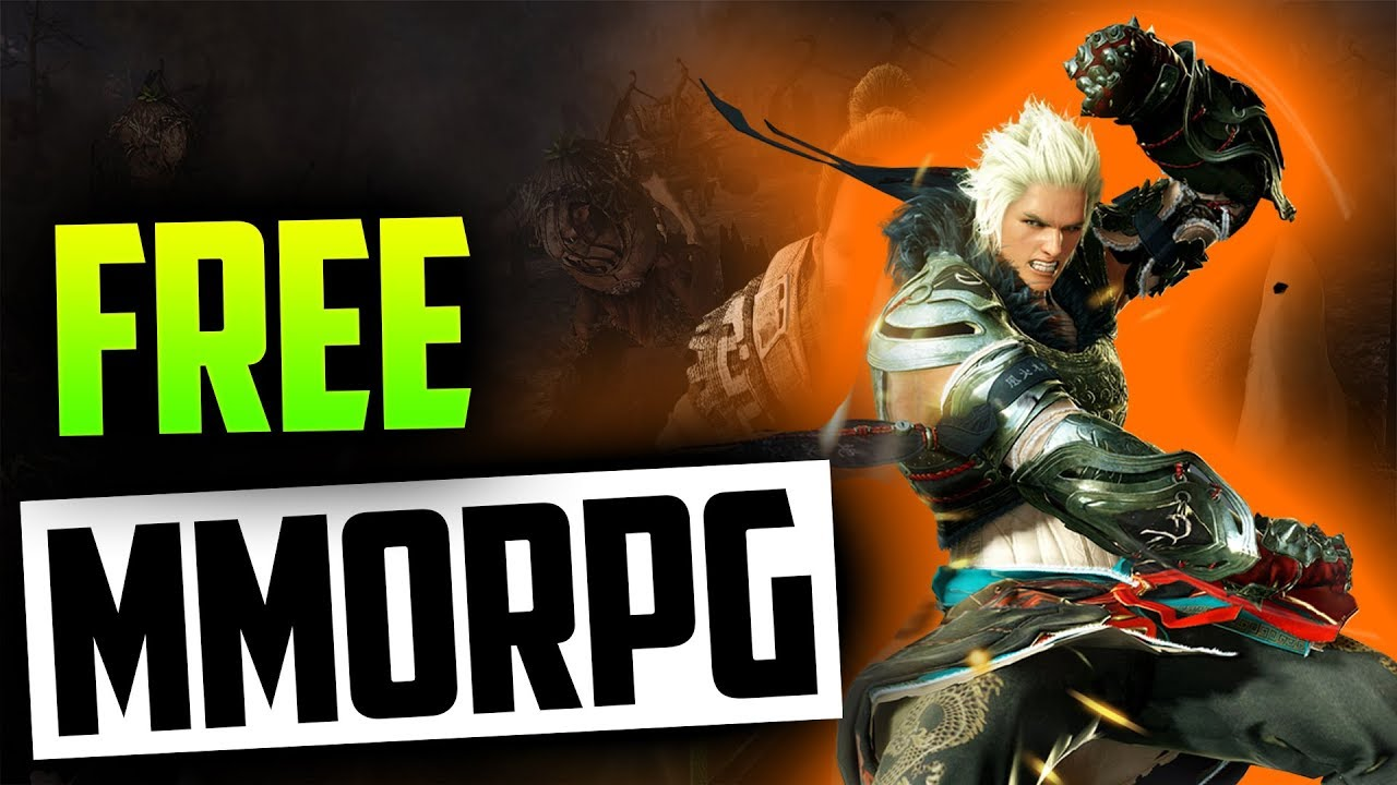 Top 14 Best Free Pc Mmorpgs Games To Play In 2018 June