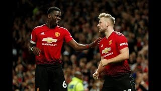 Paul Pogba reveals what Michael Carrick told him when Frenchman was named Manchester United