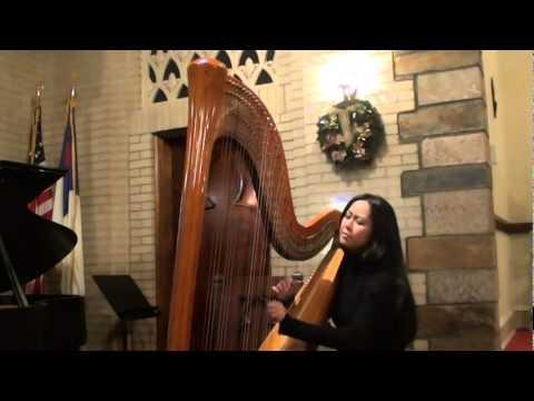 Harpa - Ibu Maya Hassan