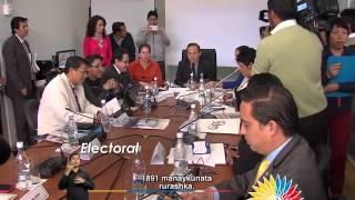 La Asamblea Informa / 08 mayo de 2015