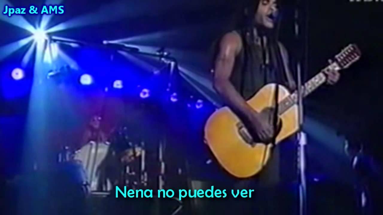 Can't Get You Off My Mind - Lenny Kravitz - (Subtitulos en Español)