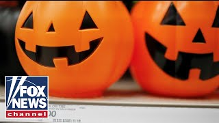 Trick-or-treaters over 12 could face jail time in Virginia