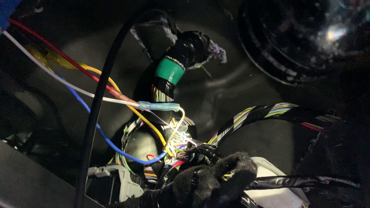 2019 ford ranger reese brake controller install youtube2019 ford ranger reese brake controller install [ 1280 x 720 Pixel ]