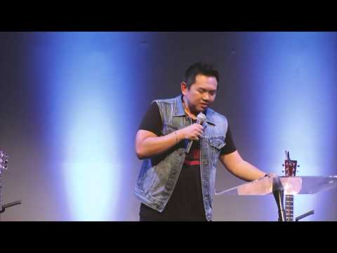 WCConf Malaysia // Sidney Mohede