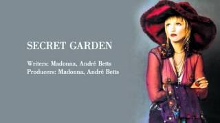 Secret Garden - Instrumental