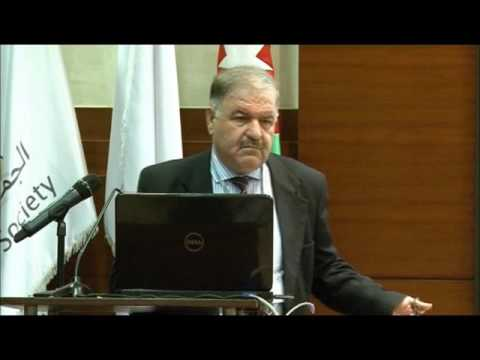 """Prof. Basil Altai presentation; """"The Kalam Approach to Islam and Science."""""""
