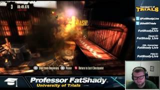 Trials HD - Hard Tracks Playthrough