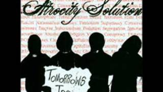 Watch Atrocity Solution Scales Of Injustice video