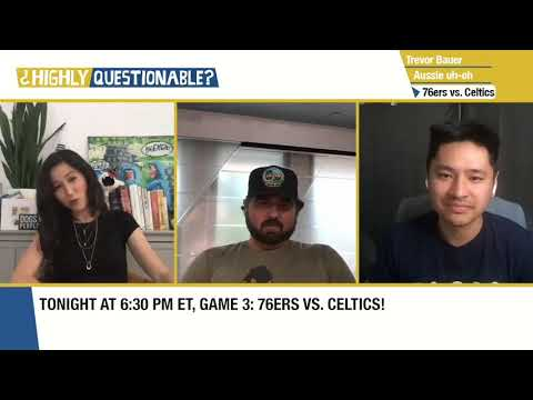 Pablo Torre Doesn't Want The Sixers To Succeed Without Ben Simmons