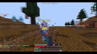 |HCTeams Map|7 Lets Play| S6 E1~ Podzol Koth Attempt!