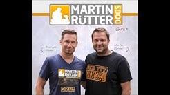 Interview Hundetrainer Radio Steiermark  & Martin Rütter DOGS Graz 2017