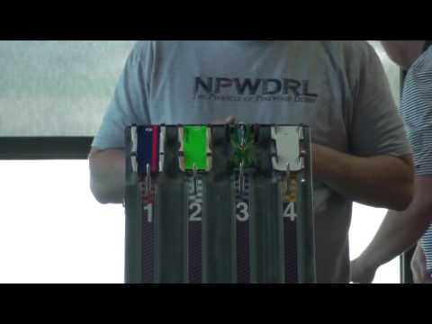 2016 Pinewood Derby National Championships Street Stock Class