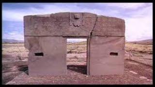 Технологии древних строителей раскрыты. Что скрывают каменные строения древних. Док. фильм.