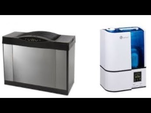 Reviews Best Humidifier For Large Room 2018 Youtube
