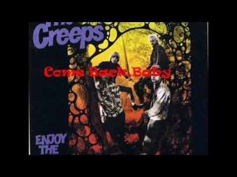 The Creeps – Enjoy The Creeps[Full Album]1986