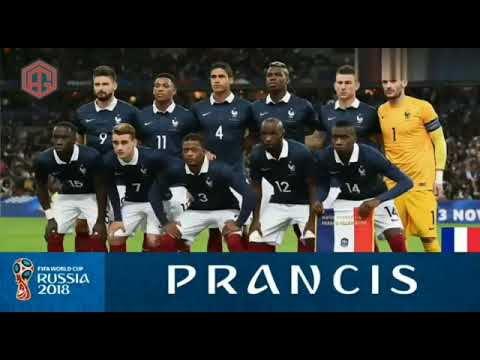 Keren Abis Dan Enak Di Dengar Lagu Syantik Persi Negara Piala Dunia 2018