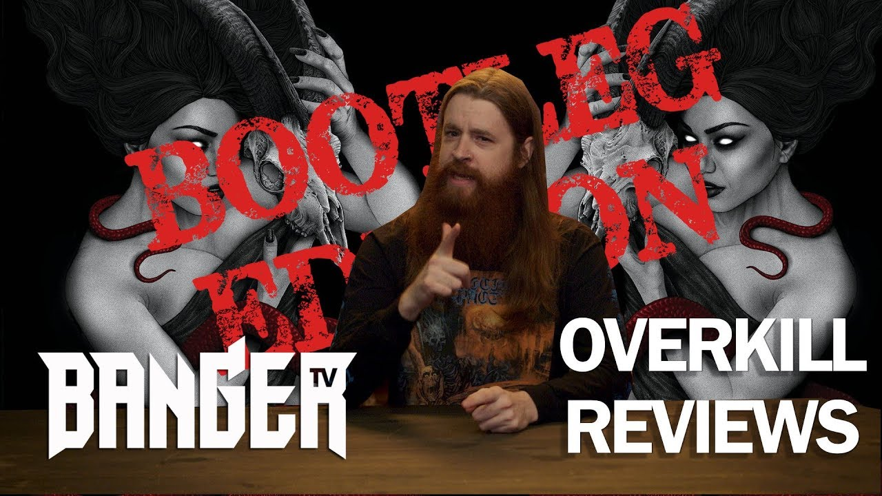 RINGWORM – Death Becomes My Voice Album Review | Overkill Reviews episode thumbnail