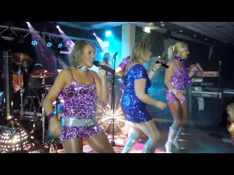 Club St.TROPEZ Reunion 2012