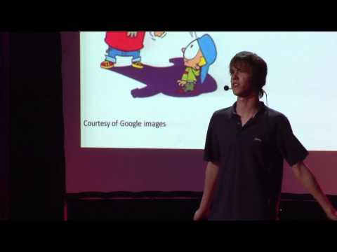 Slave of the Society | Ernestas Kolys | TEDxYouth@BrookhouseSchool
