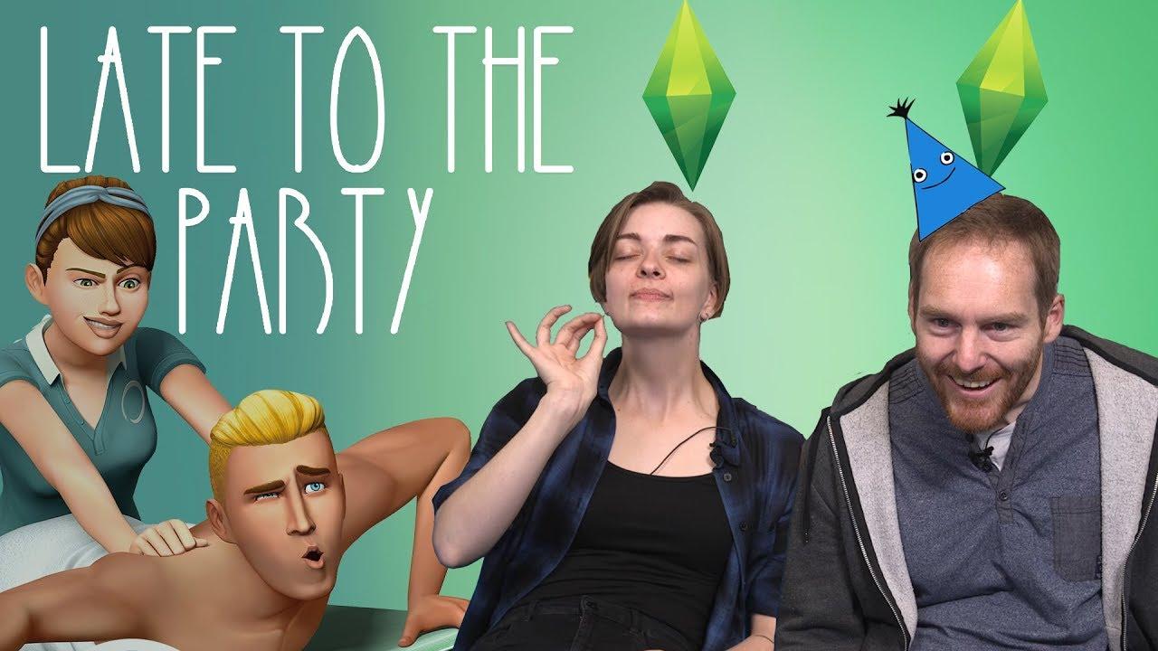 Sims 3 yliopisto online dating