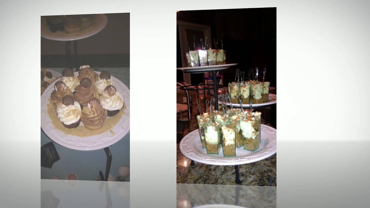 fun catering ideas by rsvp caterers 904 387 4545 youtube