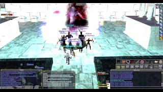 Everquest Rhag`Mozdezh Raid
