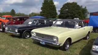 1969 Ford Falcon 1967 Ford Falcon Sports Coupes