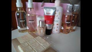 Покупки в магазине Л'этуаль! | Dolce milk, Clinique, A;T FOX, Too Cool For School, Yummy