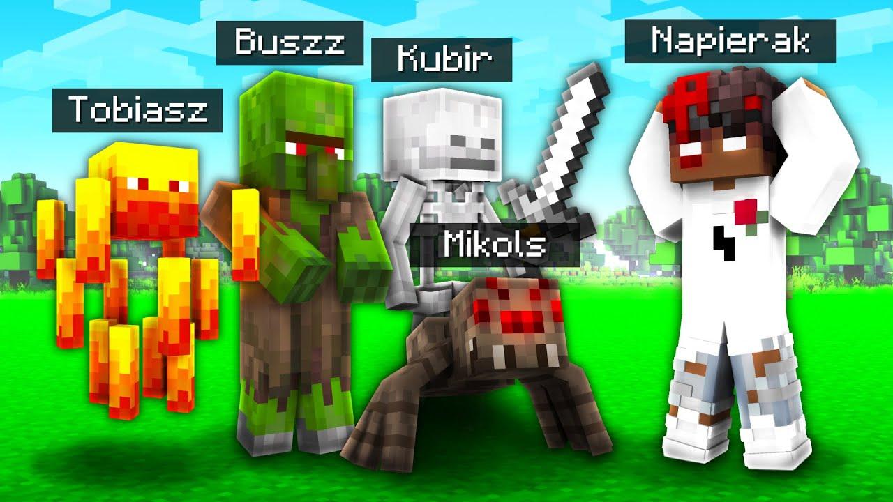 Minecraft: Mod Tanıtımları - MORPH! [TÜRKÇE]