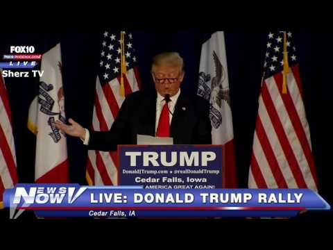 Al Wilson vs Donald Trump - The Snake (DJ Sherz refix)