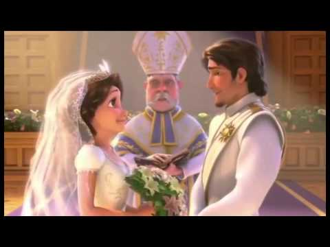 Tangled - Just a Dream