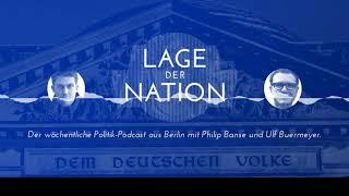 LdN098 Abschiebung, Bundeshaushalt, Twitter-Fehler, Musterfeststellungsklage, Republica