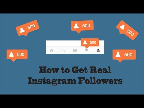 HOW TO GET MORE FOLLOWERS ON INSTAGRAM 👑{ FOR FREE }