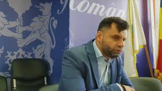Primarul Dobre ia in calcul reorganizarea Politiei Locale