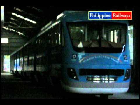 PNR Hybrid Train (part 1)